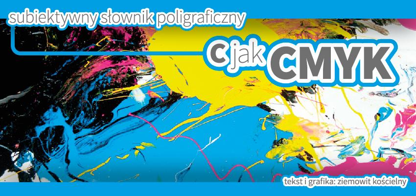 Słownik poligraficzny